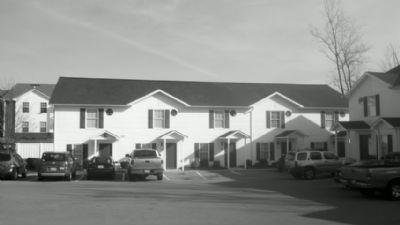 Luxury Apartments Johnson City Tn