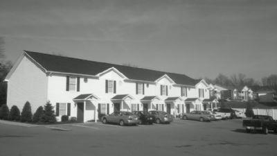 Creekside Village Apartments Johnson City Tn
