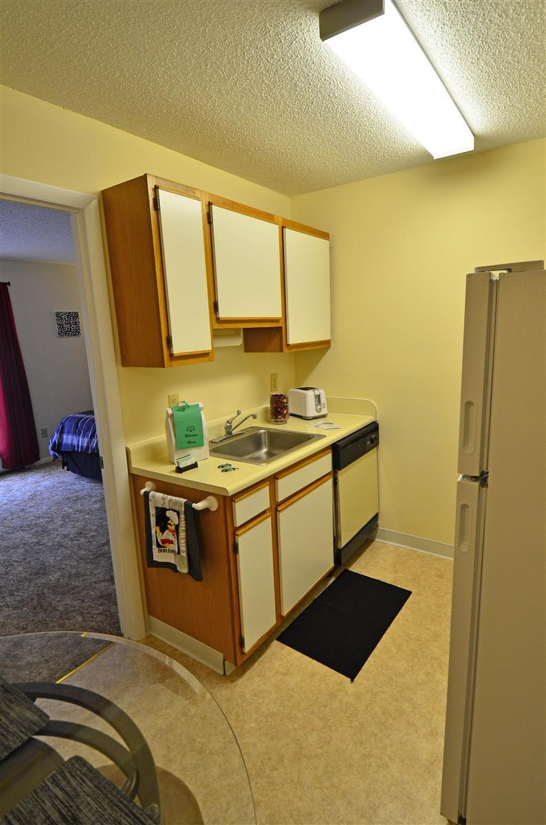 Evergreen Terrace Apartments Apartment In Johnson City Tn