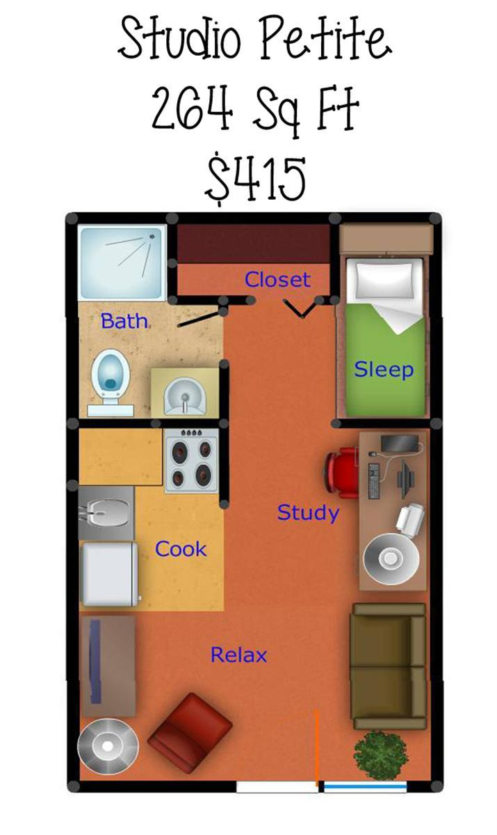 Tri Cities Apartment Guide