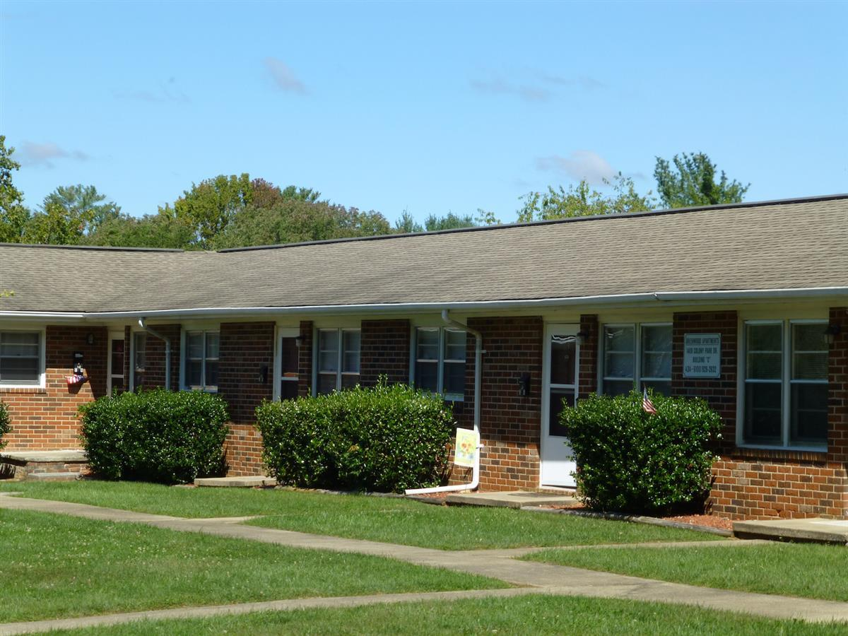 Apartments For Rent In Johnson County