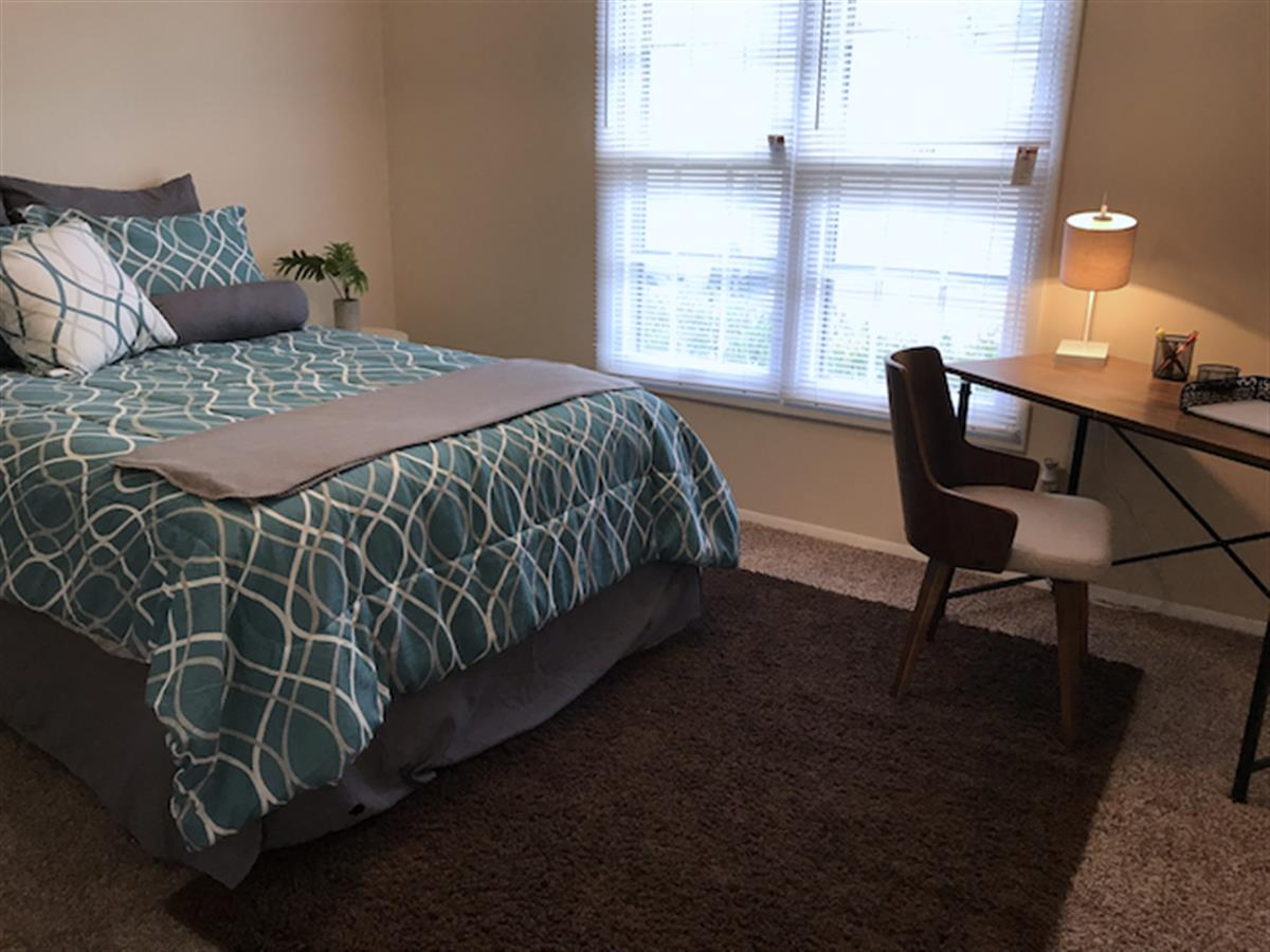 Homestead Properties Apartment In Johnson City Tn
