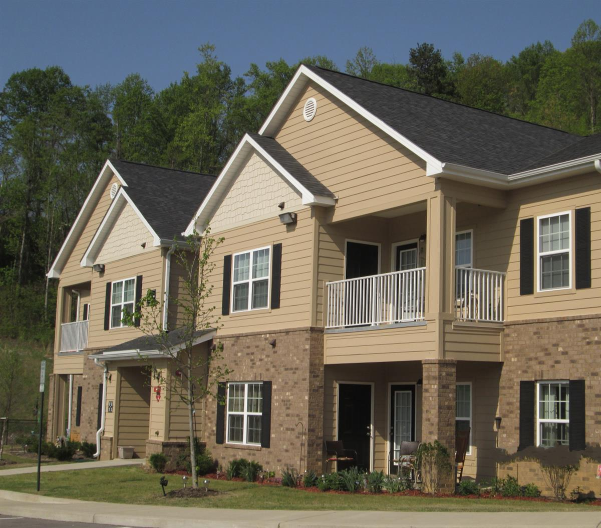 County Apartments: Apartment In Kingsport, TN