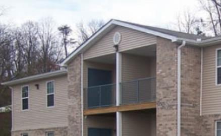 Efficiency Apartments Bristol Va