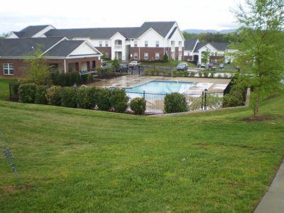 Plymouth Ridge Apartments Apartment In Johnson City Tn