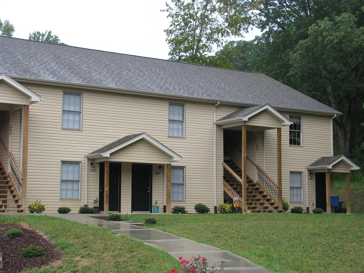 The Gables At South Roan Apartment In Johnson City Tn