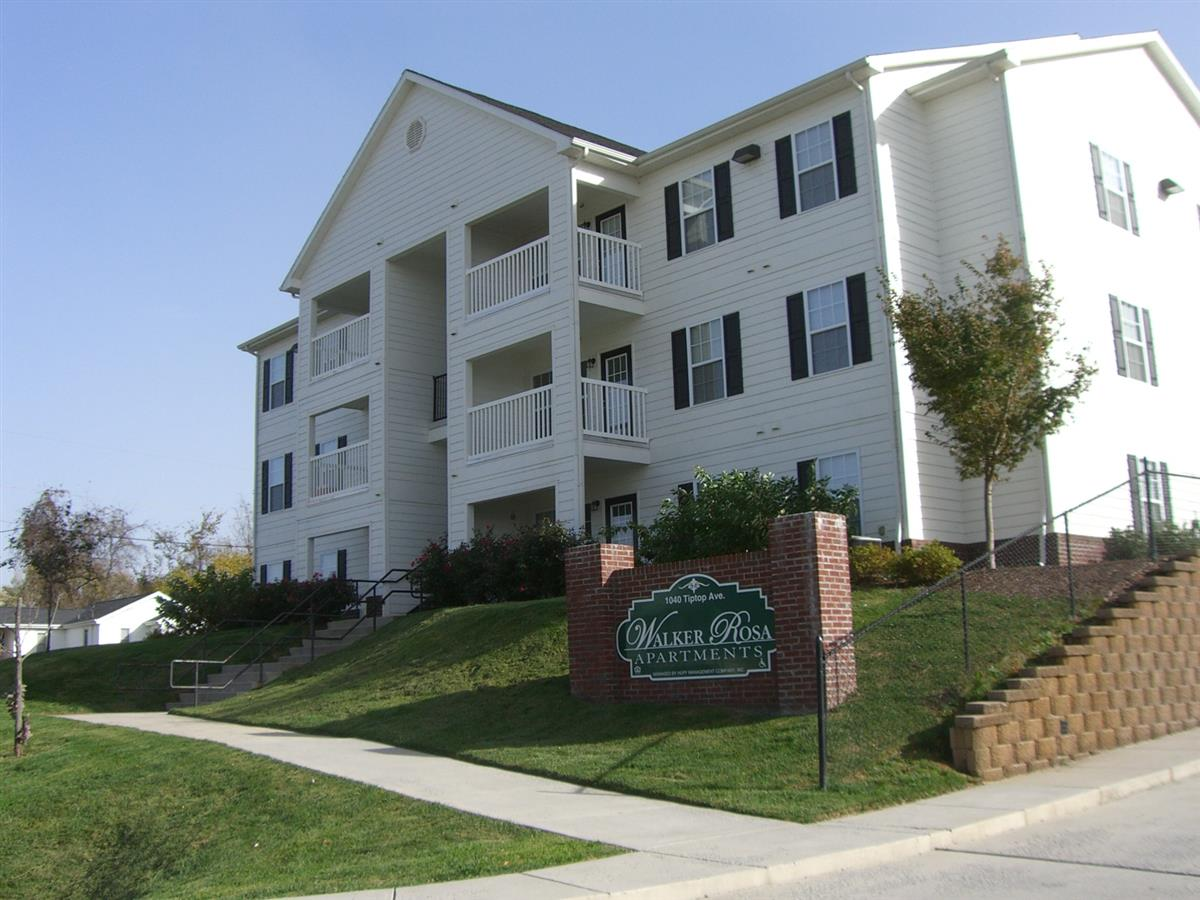 Apartments In Greeneville Tn
