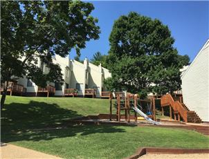 Fox Glen Townhouses apartment in Johnson City, TN