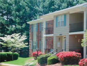 Miller Crest Apartments apartment in Johnson City, TN