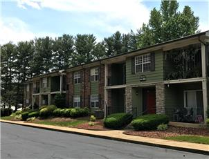 Miller Crest Apartments Apartment In Johnson City Tn