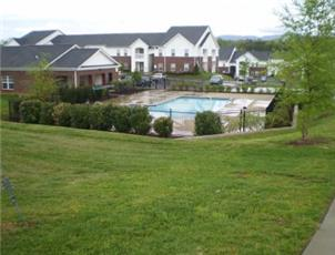Plymouth Ridge Apartments apartment in Johnson City, TN
