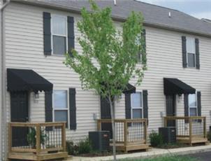 Stone Crest Apartment In Johnson City Tn