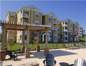 The Haven at Knob Creek Apartments apartment in Johnson City, TN