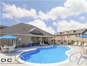 The Villas at Lavinder Lane apartment in Bristol, TN