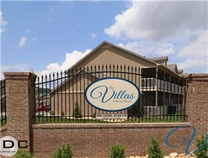 The Villas at River Bend