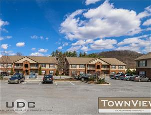 Town View Apartments apartment in Elizabethton, TN