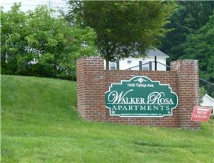 Walker Rosa Apartments