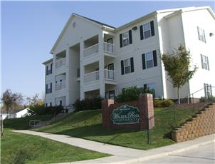 Walker Rosa Apartments Apartment In Kingsport Tn